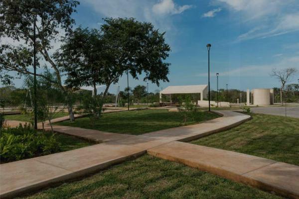 Foto de terreno habitacional en venta en  , mérida, mérida, yucatán, 3199791 No. 04