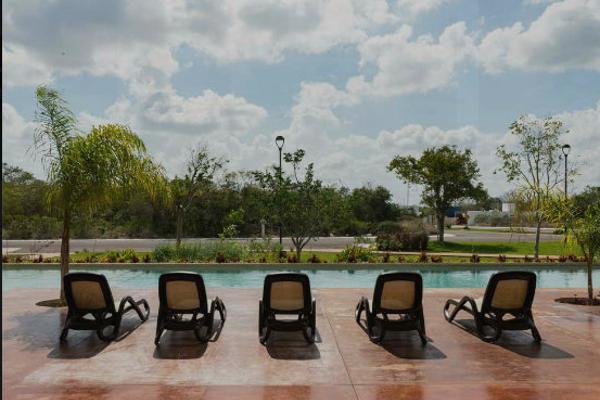 Foto de terreno habitacional en venta en  , mérida, mérida, yucatán, 3199791 No. 07