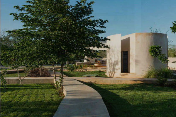 Foto de terreno habitacional en venta en  , mérida, mérida, yucatán, 3199791 No. 08