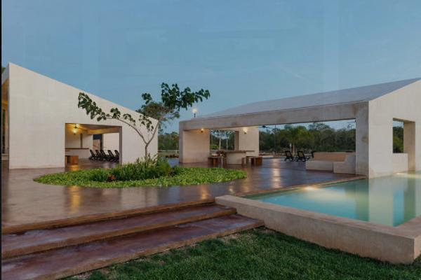 Foto de terreno habitacional en venta en  , mérida, mérida, yucatán, 3199791 No. 10