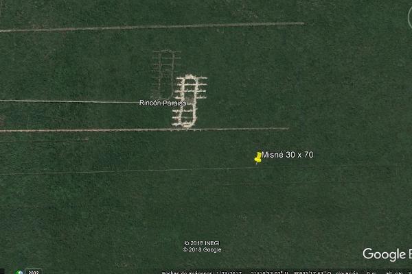 Foto de terreno habitacional en venta en  , mérida, mérida, yucatán, 5406482 No. 03