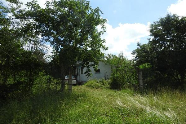Foto de rancho en venta en  , mérida, mérida, yucatán, 5665696 No. 01