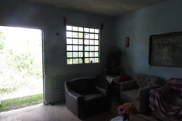 Foto de rancho en venta en  , m?rida, m?rida, yucat?n, 5665696 No. 06