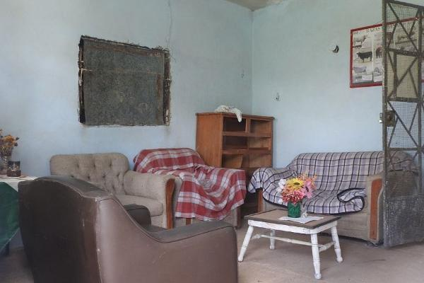 Foto de rancho en venta en  , m?rida, m?rida, yucat?n, 5665696 No. 10