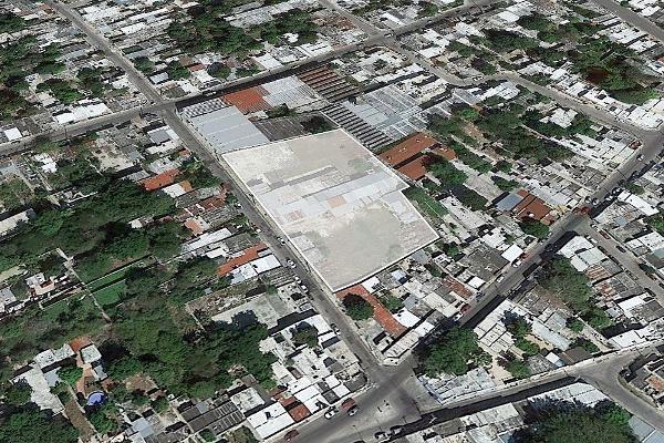 Foto de terreno habitacional en venta en  , merida centro, mérida, yucatán, 5805053 No. 01