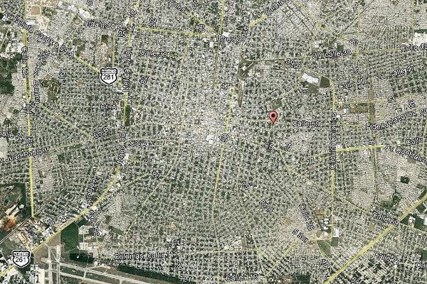 Foto de terreno habitacional en venta en  , merida centro, mérida, yucatán, 5805053 No. 04