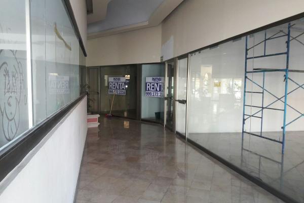Foto de local en renta en  , merida centro, mérida, yucatán, 5854740 No. 03