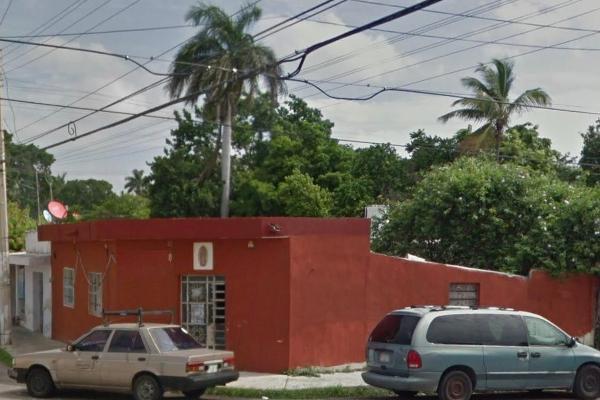 Foto de casa en venta en  , merida centro, mérida, yucatán, 5882303 No. 01
