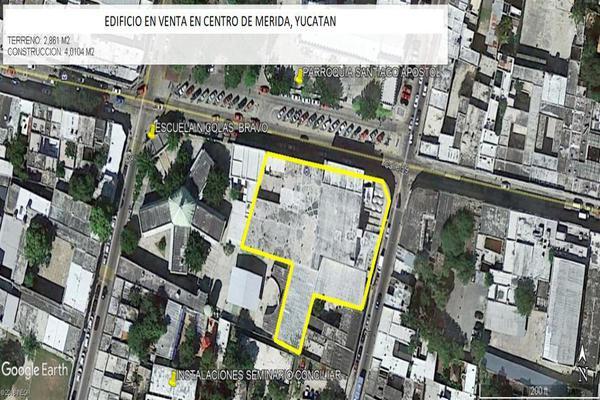 Foto de edificio en venta en  , mérida, mérida, yucatán, 7162157 No. 02
