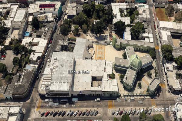 Foto de edificio en venta en  , mérida, mérida, yucatán, 7162157 No. 05