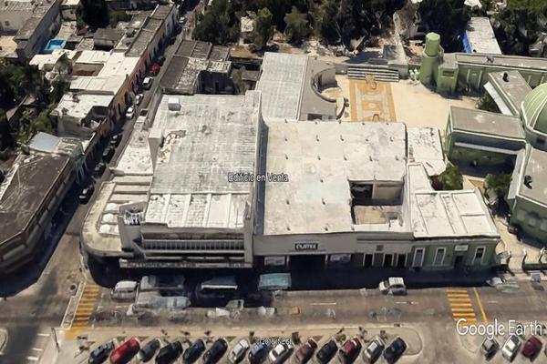 Foto de edificio en venta en  , mérida, mérida, yucatán, 7162157 No. 06