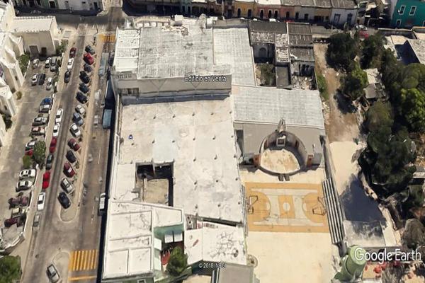 Foto de edificio en venta en  , mérida, mérida, yucatán, 7162157 No. 08