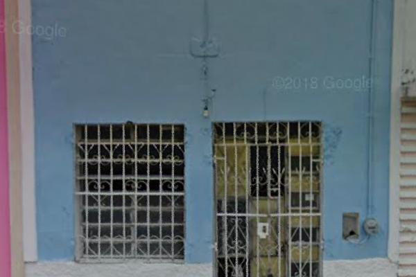 Foto de casa en venta en  , merida centro, mérida, yucatán, 7271024 No. 01
