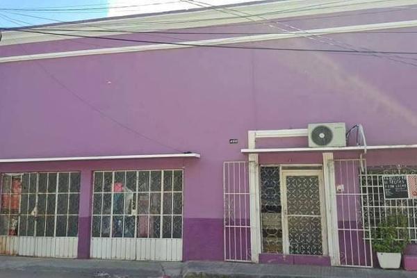 Foto de casa en venta en  , merida centro, mérida, yucatán, 7273934 No. 01