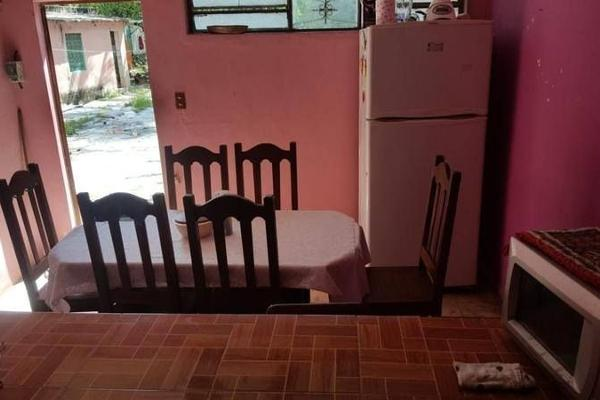 Foto de casa en venta en  , merida centro, mérida, yucatán, 7273934 No. 03