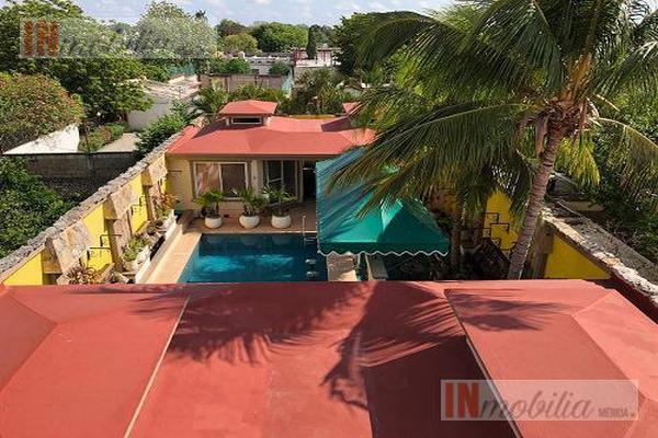 Foto de casa en venta en  , mérida, mérida, yucatán, 7313194 No. 11