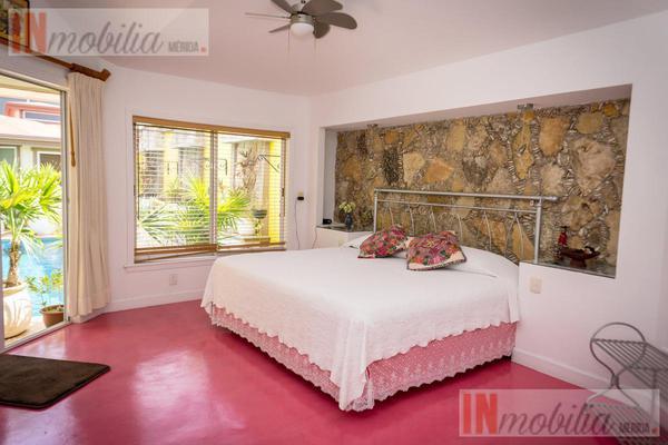 Foto de casa en venta en  , mérida, mérida, yucatán, 7313194 No. 13