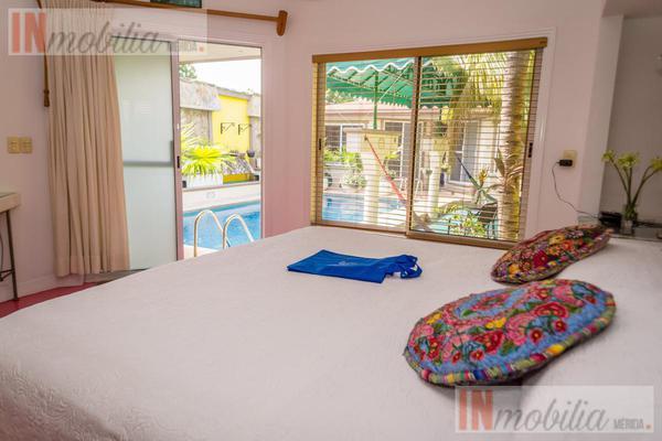 Foto de casa en venta en  , mérida, mérida, yucatán, 7313194 No. 19
