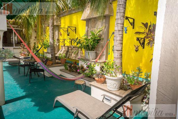 Foto de casa en venta en  , mérida, mérida, yucatán, 7313194 No. 21