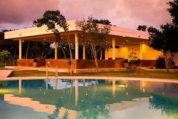 Foto de casa en venta en  , mérida, mérida, yucatán, 7974988 No. 01