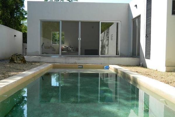 Foto de casa en venta en  , mérida, mérida, yucatán, 7974988 No. 03