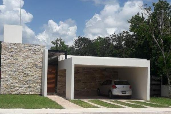 Foto de casa en venta en  , mérida, mérida, yucatán, 7974988 No. 04