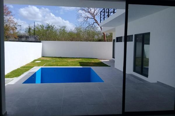 Foto de casa en venta en  , mérida, mérida, yucatán, 7975088 No. 03