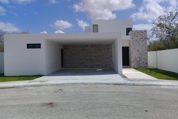 Foto de casa en venta en  , mérida, mérida, yucatán, 7975088 No. 04