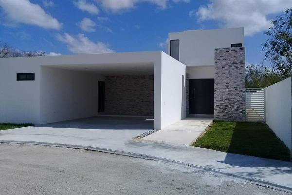 Foto de casa en venta en  , mérida, mérida, yucatán, 7975088 No. 05