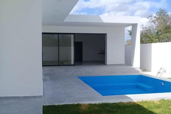 Foto de casa en venta en  , mérida, mérida, yucatán, 7975088 No. 08
