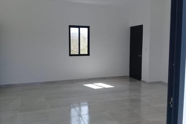 Foto de casa en venta en  , mérida, mérida, yucatán, 7975088 No. 10
