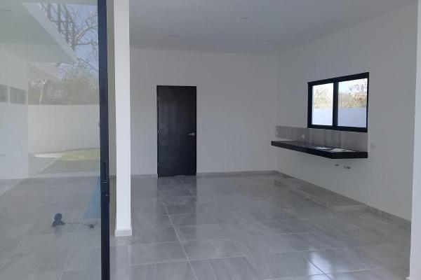 Foto de casa en venta en  , mérida, mérida, yucatán, 7975088 No. 13