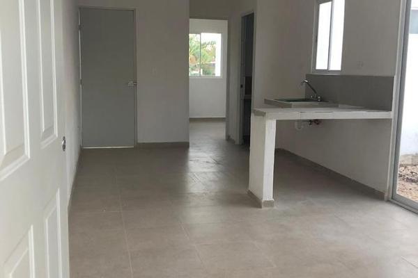 Foto de casa en venta en  , mérida, mérida, yucatán, 8099075 No. 03