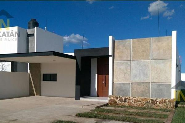 Foto de casa en venta en  , mérida, mérida, yucatán, 8099808 No. 02