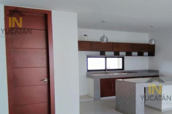 Foto de casa en venta en  , mérida, mérida, yucatán, 8099808 No. 03