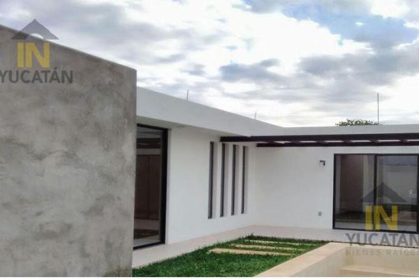 Foto de casa en venta en  , mérida, mérida, yucatán, 8099808 No. 04