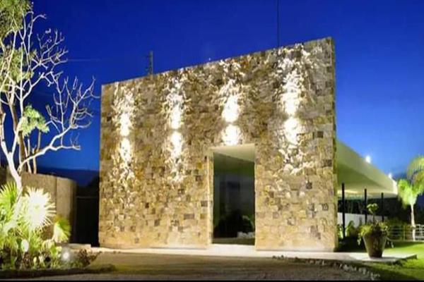 Foto de terreno habitacional en venta en  , mérida, mérida, yucatán, 8100095 No. 01