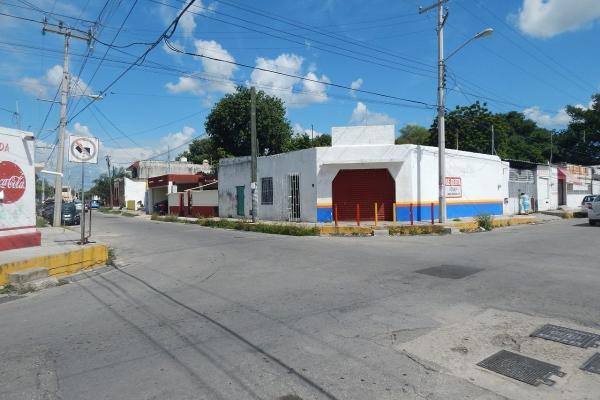 Foto de local en renta en  , merida centro, mérida, yucatán, 8110147 No. 01