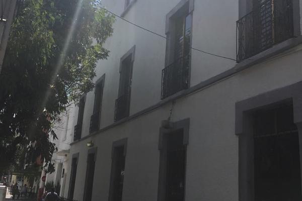 Foto de oficina en renta en merida , roma sur, cuauhtémoc, distrito federal, 3430774 No. 11