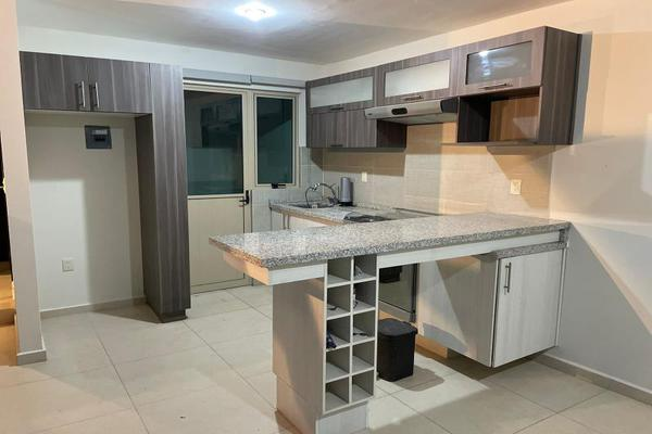 Foto de casa en renta en merlin 4, privada campestre, corregidora, querétaro, 21251316 No. 01