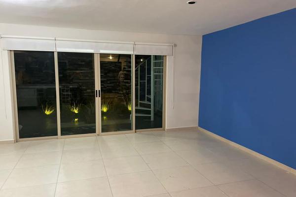 Foto de casa en renta en merlin 4, privada campestre, corregidora, querétaro, 21251316 No. 03