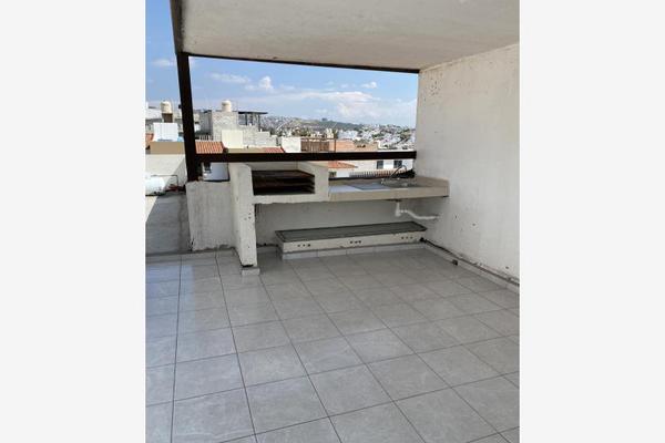 Foto de casa en renta en merlin 4, privada campestre, corregidora, querétaro, 21251316 No. 07