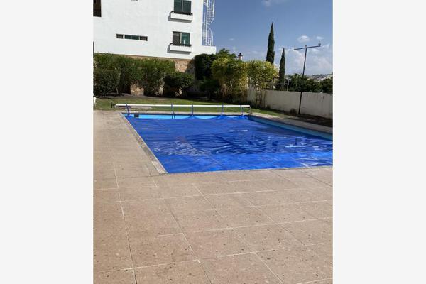 Foto de casa en renta en merlin 4, privada campestre, corregidora, querétaro, 21251316 No. 08