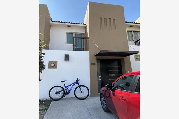 Foto de casa en renta en merlin 4, privada campestre, corregidora, querétaro, 21251316 No. 09