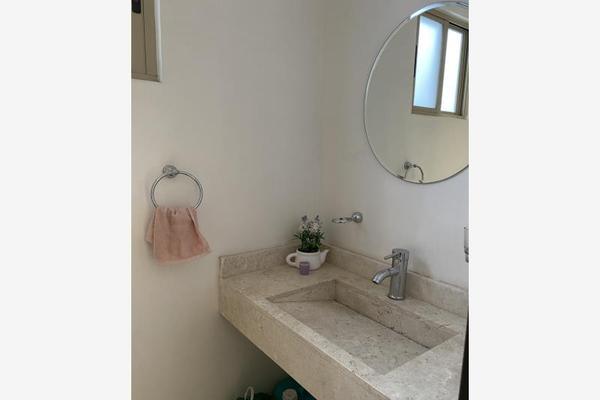 Foto de casa en renta en merlin 4, privada campestre, corregidora, querétaro, 21251316 No. 13