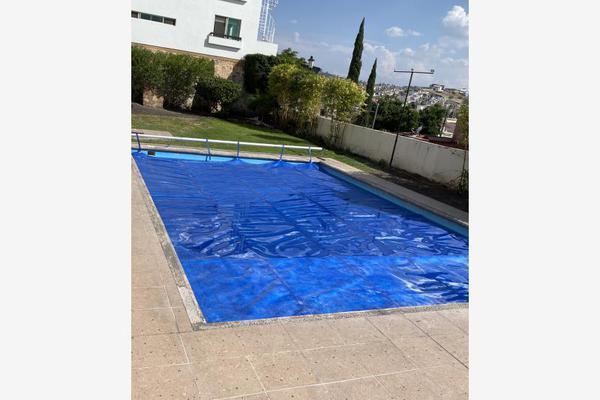 Foto de casa en renta en merlin 4, privada campestre, corregidora, querétaro, 21251316 No. 19