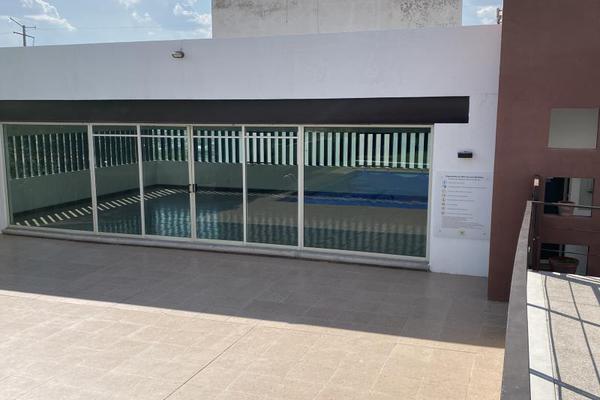 Foto de casa en renta en merlin 4, privada campestre, corregidora, querétaro, 21251316 No. 20