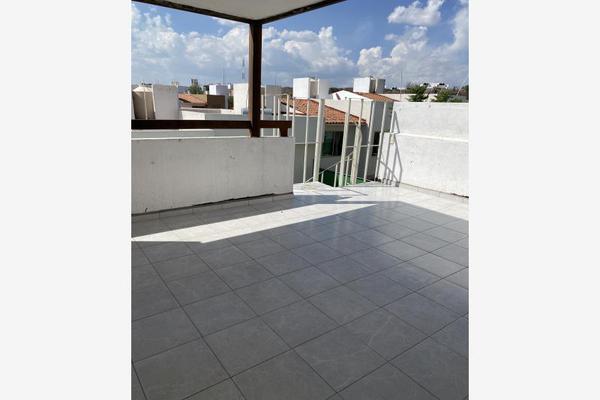 Foto de casa en renta en merlin 4, privada campestre, corregidora, querétaro, 21251316 No. 21