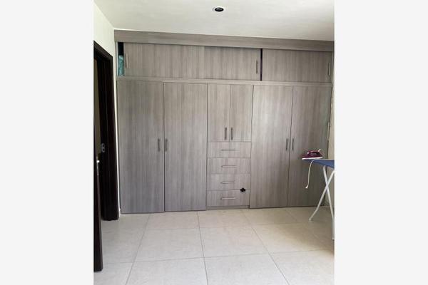 Foto de casa en renta en merlin 4, privada campestre, corregidora, querétaro, 21251316 No. 22