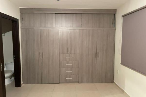 Foto de casa en renta en merlin 4, privada campestre, corregidora, querétaro, 21251316 No. 26